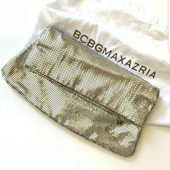 BCBGMaxAzria Handbags - BCBG Clutch